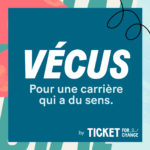 Podcast Vécus Ticket for Change